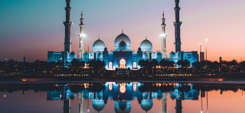 Exportar Emiratos Árabes