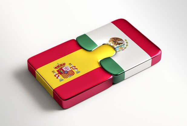 Exportar a España