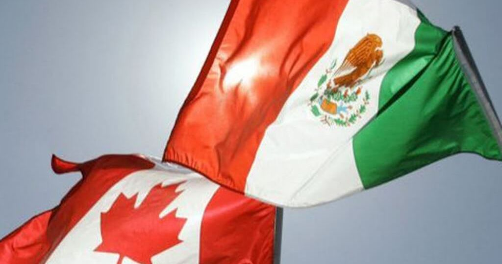 Requisitos Exportar Canadá