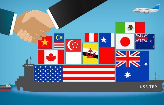 Tratato de LIbre Comercio México