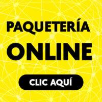 Paqueteria Online Mexico