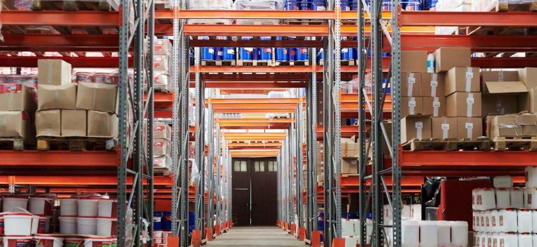 almacenamiento y distribucion mexico